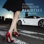REBIRTH 1 〜re-make best〜/角松敏生[CD]【返品種別A】