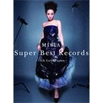Super Best Records -15th Celebration-/MISIA[Blu-specCD2]通常盤【返品種別A】