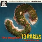 13 PEBBLES 〜Single Collection〜/ザ・クロマニヨンズ[CD]通常盤【返品種別A】