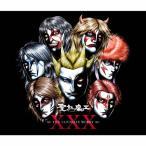 XXX -THE ULTIMATE WORST-/聖飢魔II[Blu-specCD2]【返品種別A】