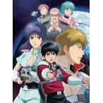 赤い光弾ジリオン Blu-ray BOX/アニメーション[Blu-ray]【返品種別A】