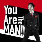 You Are The MAN!!/上杉周大[CD]通常盤【返品種別A】