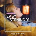 NTVM Music Library サウンドジャンル編 イージーリスニング01  V.A