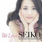 [枚数限定][限定盤]We Love SEIKO -35th Anniversary 松田聖子究極オールタイムベスト 50Songs-(初回限定盤B)/松田聖子[CD+DVD]【返品種別A】