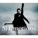 51 Emotions -the best for the future-/布袋寅泰[CD]通常盤【返品種別A】