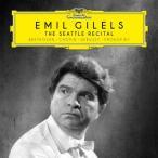 ギレリス 1964年シアトル・リサイタル/ギレリス(エミール)[SHM-CD]【返品種別A】
