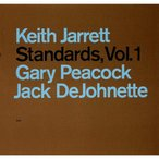 スタンダーズ Vol.1/キース・ジャレット・トリオ[SHM-CD]【返品種別A】