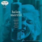 ヘレン・メリル・ウィズ・クリフォード・ブラウン/ヘレン・メリル[SHM-CD]【返品種別A】