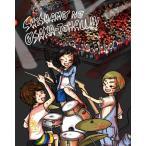 SHISHAMO NO OSAKA-JOHALL!!!/SHISHAMO[Blu-ray]【返品種別A】
