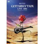 GUITARHYTHM LIVE 2016/布袋寅泰[DVD]【返品種別A】