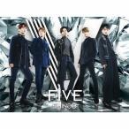 FIVE 初回限定盤A  Blu-ray付