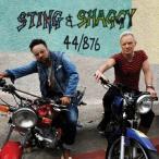 [枚数限定][限定盤]44/876(デラックス盤)/スティング&シャギー[SHM-CD+DVD]【返品種別A】