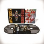 [枚数限定][限定盤]アペタイト・フォー・ディストラクション<2CDデラックス・エディション>/ガンズ・アンド・ローゼズ[CD]【返品種別A】