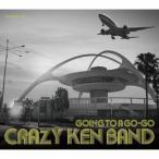 [枚数限定][限定盤]GOING TO A GO-GO(初回限定盤)/クレイジーケンバンド[CD+DVD]【返品種別A】