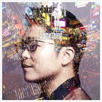 [枚数限定][限定盤]Yu Are Something(初回限定盤)/さかいゆう[CD+DVD]【返品種別A】