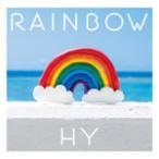 [枚数限定][限定盤]RAINBOW(初回限定盤)/HY[CD+DVD]【返品種別A】
