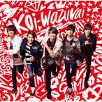 [�������][������][������ŵ��]koi-wazurai�ڽ�������A��(CD+DVD)/King �� Prince[CD+DVD]�����'���A��