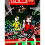 SHISHAMO NO BEST ARENA!!!EAST/SHISHAMO[Blu-ray]【返品種別A】