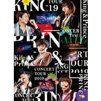 [枚数限定][限定版]King & Prince CONCERT TOUR 2019(Blu-ray/初回限定盤)/King & Prince[Blu-ray]【返品種別A】