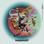 [枚数限定][限定盤]Imaginary(初回限定盤A)/MIYAVI[CD+DVD]【返品種別A】