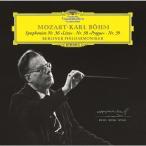 モーツァルト:交響曲第36番《リンツ》、第38番《プラハ》、第39番/カール・ベーム[SHM-CD]【返品種別A】