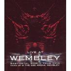 「LIVE AT WEMBLEY」BABYMETAL WORLD TOUR 2016 kicks off at THE SSE ARENA,WEMBLEY/BABYMETAL[Blu-ray]【返品種別A】