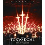 LIVE AT TOKYO DOME  通常盤  Blu-ray
