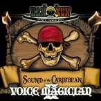 VOICE MAGICIAN II 〜SOUND of the CARIBBEAN〜/HAN-KUN[CD]通常盤【返品種別A】