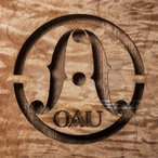 OAU  初回限定盤  CD DVD
