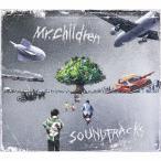 [枚数限定][限定盤][先着特典付]SOUNDTRACKS(初回限定盤A)【CD+DVD+ブックレット】/Mr.Children[CD+DVD]【返品種別A】