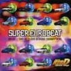 SUPER EUROBEAT presents INITIAL D Special Stage ORIGINAL SOUNDTRACKS/�����ࡦ�ߥ塼���å�[CD]�����'���A��