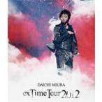 "DAICHI MIURA ""exTime Tour 2012""/三浦大知[DVD]【返品種別A】"