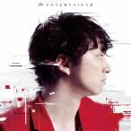The Entertainer(DVD付)/三浦大知[CD+DVD]【返品種別A】