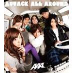 ATTACK ALL AROUND/AAA[CD+DVD]【返品種別A】