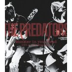 "THE PREDATORS ""Monster in your head"" 2012.10.12 at Zepp Tokyo/THE PREDATORS[Blu-ray]【返品種別A】"