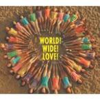 WORLD!WIDE!LOVE!/hitomi[CD]【返品種別A】