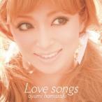 Love songs/浜崎あゆみ[CD]【返品種別A】