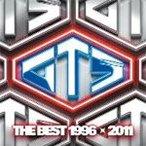 THE BEST 1996-2011