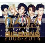 THE BEST OF BIGBANG 2006-2014/BIGBANG[CD]【返品種別A】