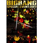 [枚数限定][限定版]BIGBANG SPECIAL EVENT 2017(初回生産限定)/BIGBANG[DVD]【返品種別A】