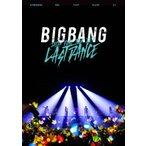 BIGBANG JAPAN DOME TOUR 2017 -LAST DANCE-/BIGBANG[DVD]【返品種別A】