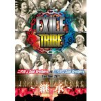 EXILE TRIBE 二代目 J Soul Brothers VS 三代目 J Soul Brothers Live Tour 2011 〜継承〜/二代目 J Soul Brothers + 三代目 J Soul Brothers[DVD]【返品種別A】