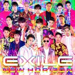 NEW HORIZON(2DVD付)/EXILE[CD+DVD]【返品種別A】