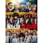 HiGH&LOW THE WORST (通常版)【Blu-ray】/川村壱馬[Blu-ray]【返品種別A】