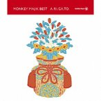 MONKEY MAJIK BEST-A.RI.GA.TO-/MONKEY MAJIK[CD]【返品種別A】