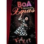 "BoA THE LIVE 2010""X'mas""/BoA[DVD]【返品種別A】"
