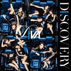 [枚数限定]DISCOVERY(TYPE-B)/DIVA[CD+DVD]【返品種別