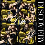 DISCOVERY(TYPE-C)/DIVA[CD+DVD]【返品種別A】