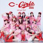Let's go!Red!(DVD付)/C-Girls2015[CD+DVD]【返品種別A】