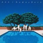 [初回仕様]No Way Back(DVD付)/AAA[CD+DVD]【返品種別A】